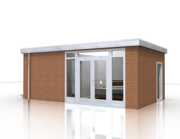 Kosten Aanbouw Badkamer : Mantelzorg aanbouw nodig uw mantelzorgwoning op maat